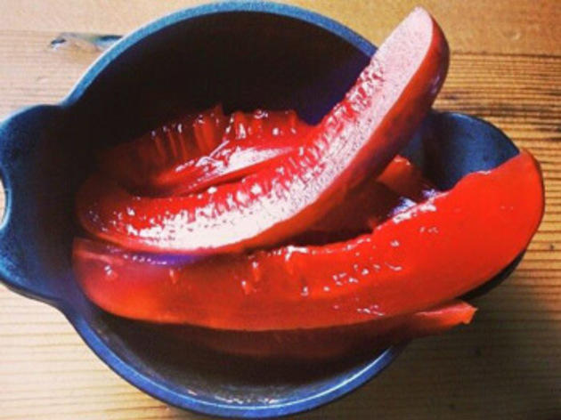 Kool-Aid Pickles & Boiled Peanuts: Lillie's Q