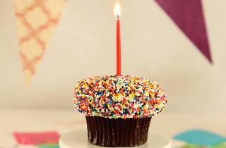 Sprinkles Celebrates 10 Year Anniversary