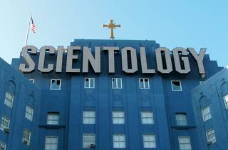 A new Church of Scientology is coming to Chicago
