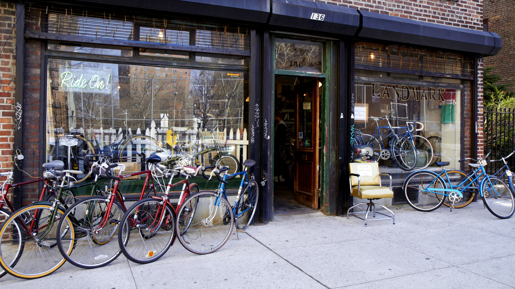 The best bike shops in New York City