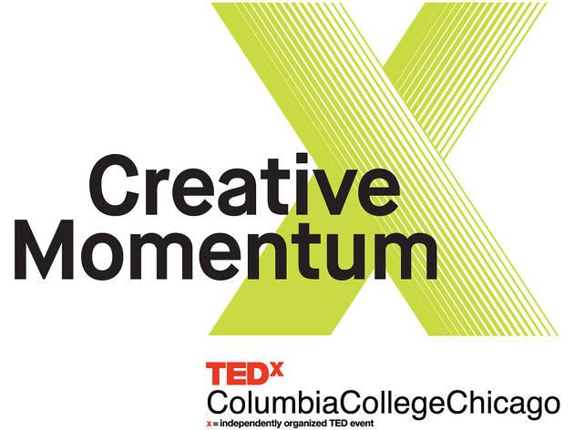 TEDxColumbiaCollegeChicago