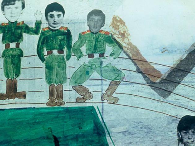 Contracultura Soviet