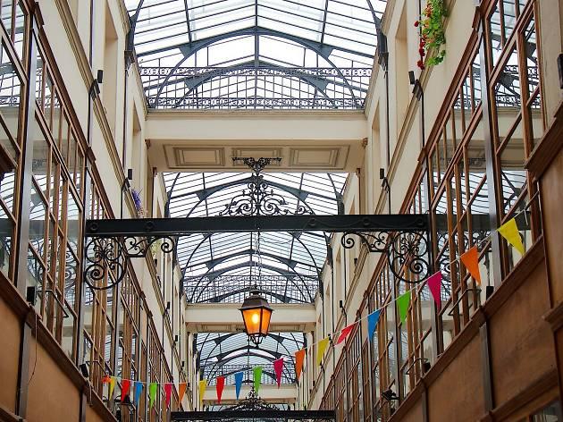 2e arrondissement : les boutiques