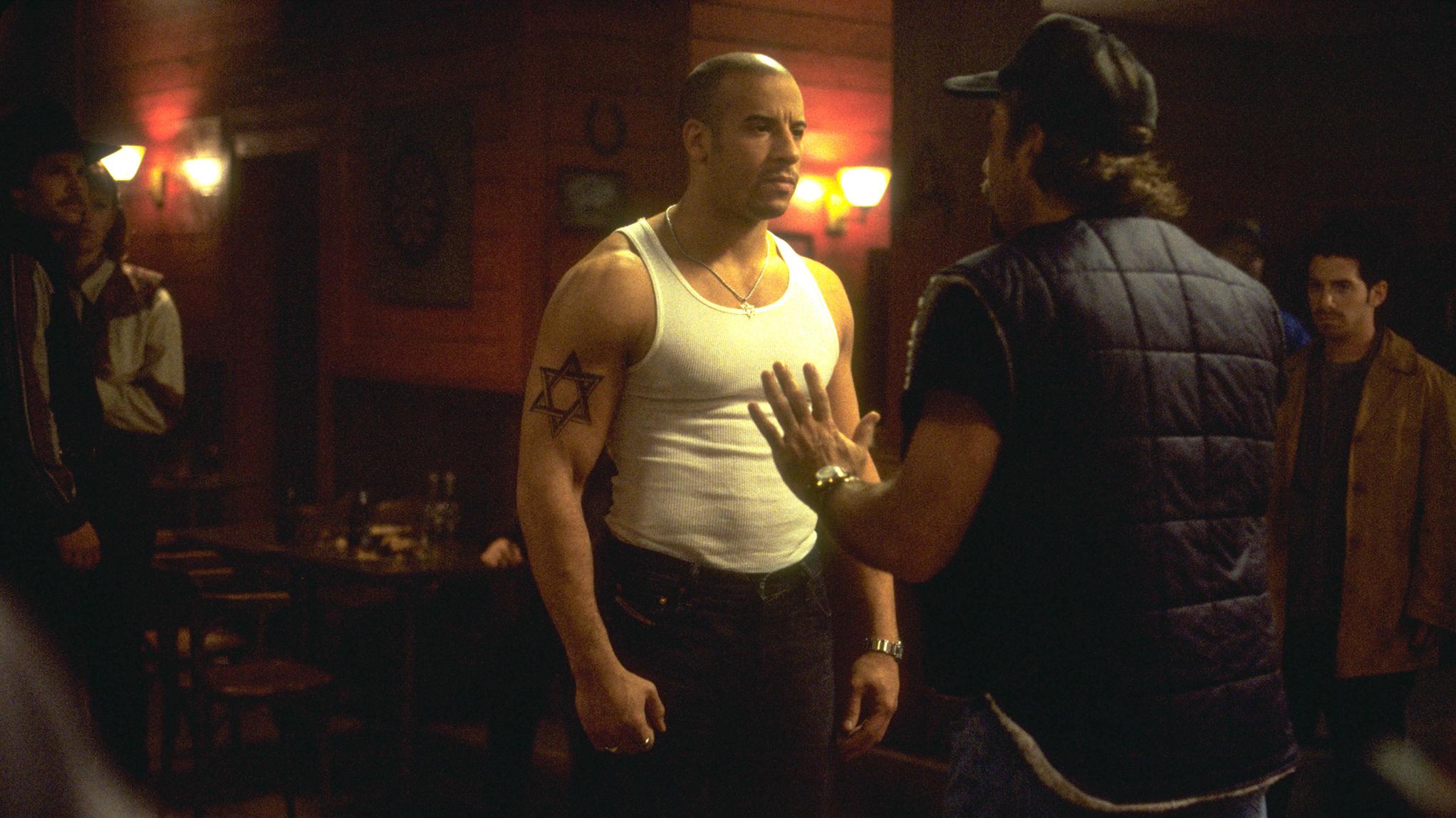 The best and worst Vin Diesel movies, Knockaround Guys