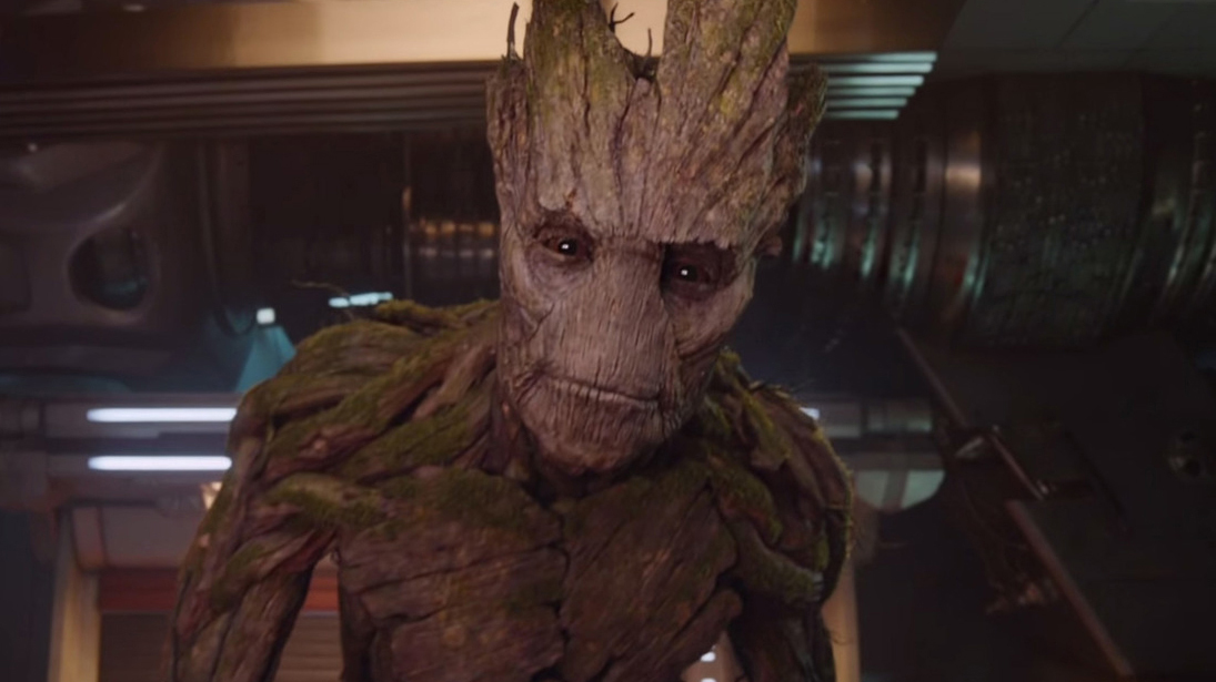 The best and worst Vin Diesel movies, Guardians of the Galaxy
