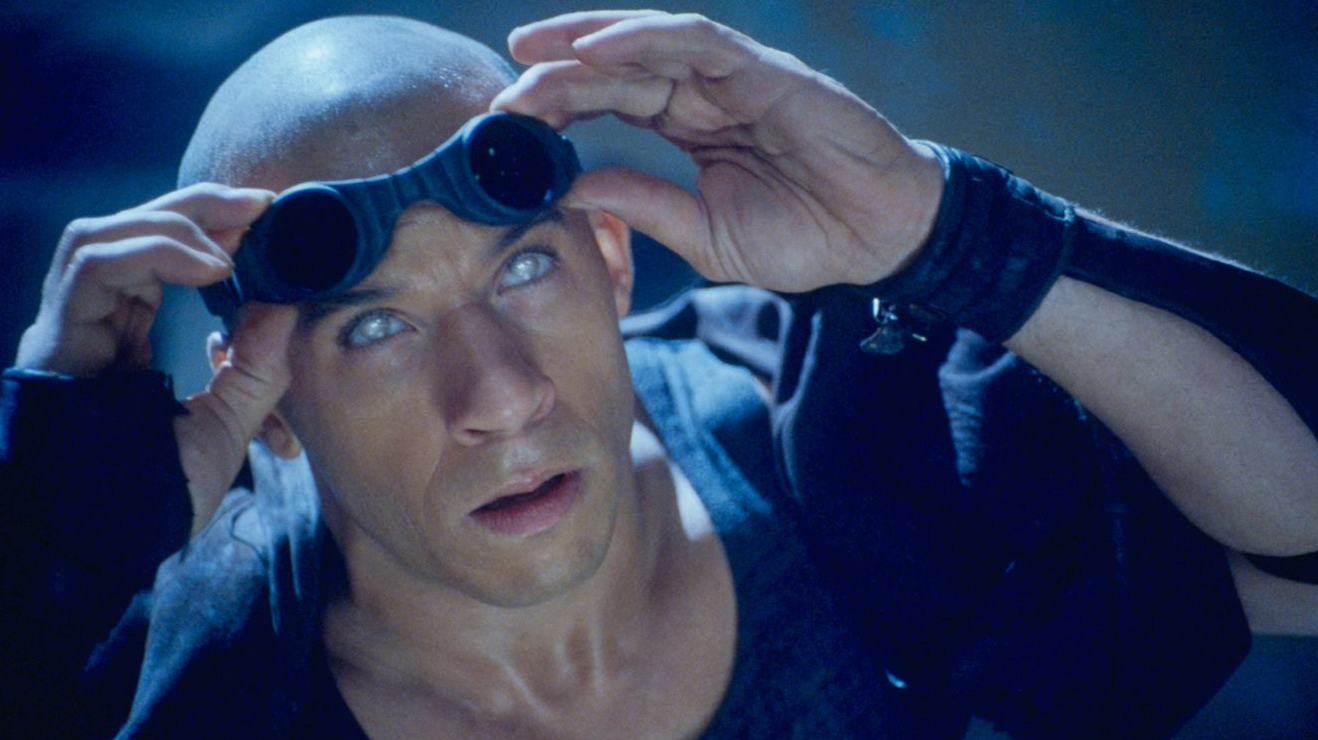 The best and worst Vin Diesel movies, Pitch Black