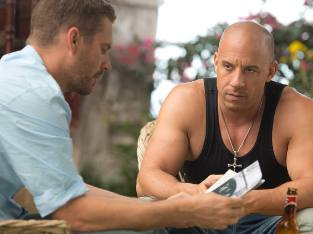The best and worst Vin Diesel movies, Fast & Furious
