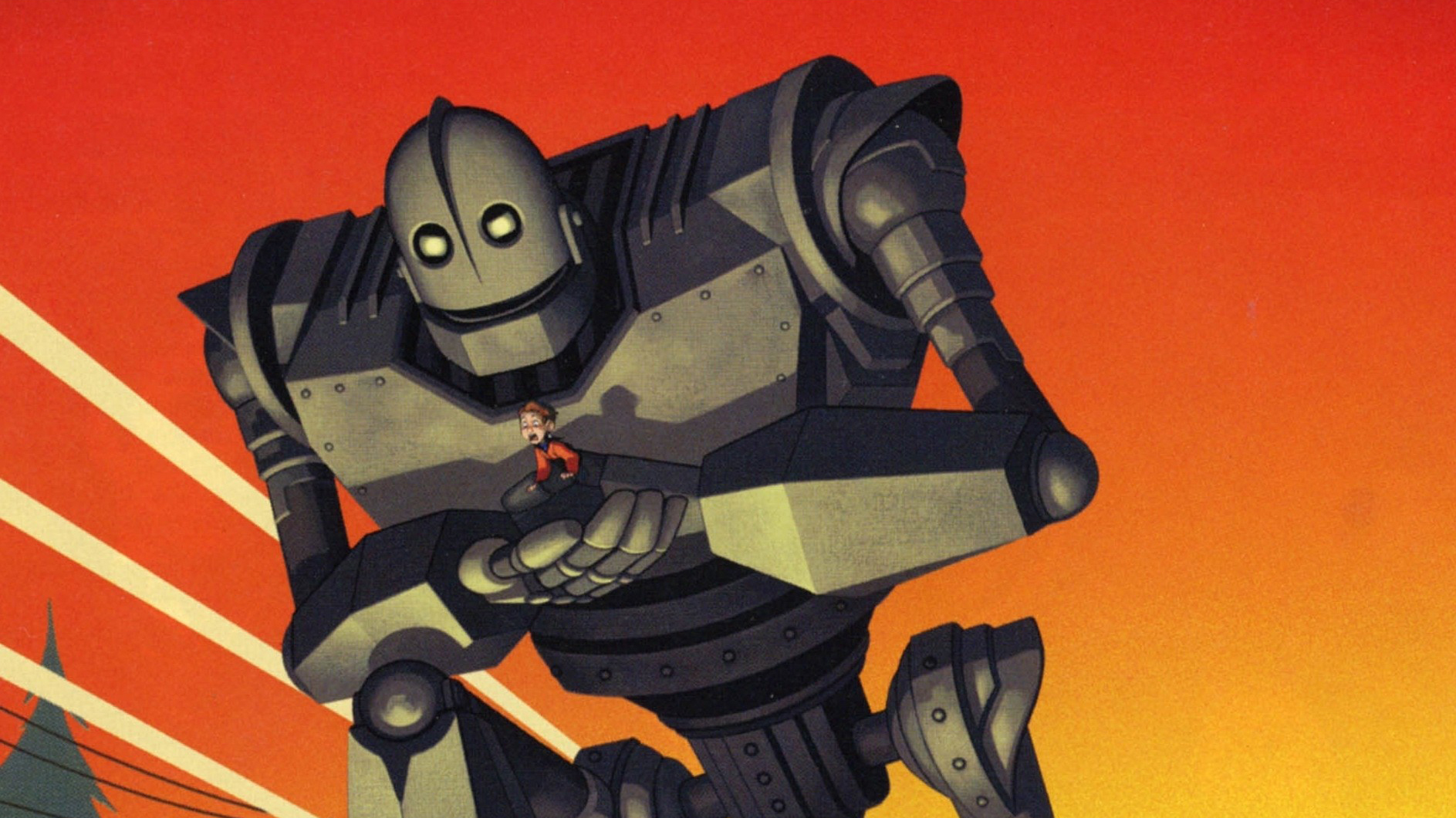 The best and worst Vin Diesel movies, The Iron Giant