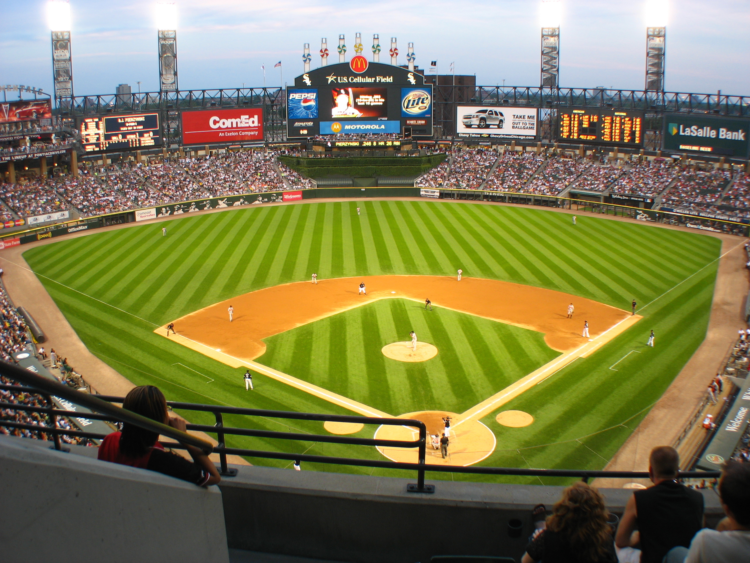 7 reasons to be a White Sox fan in 2015