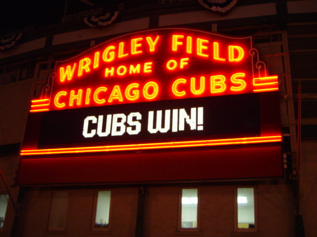 7 reasons to be excited about being a Cubs fan in 2015