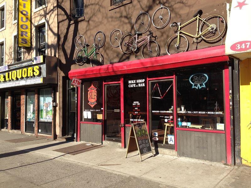 Red Lantern Bicycles