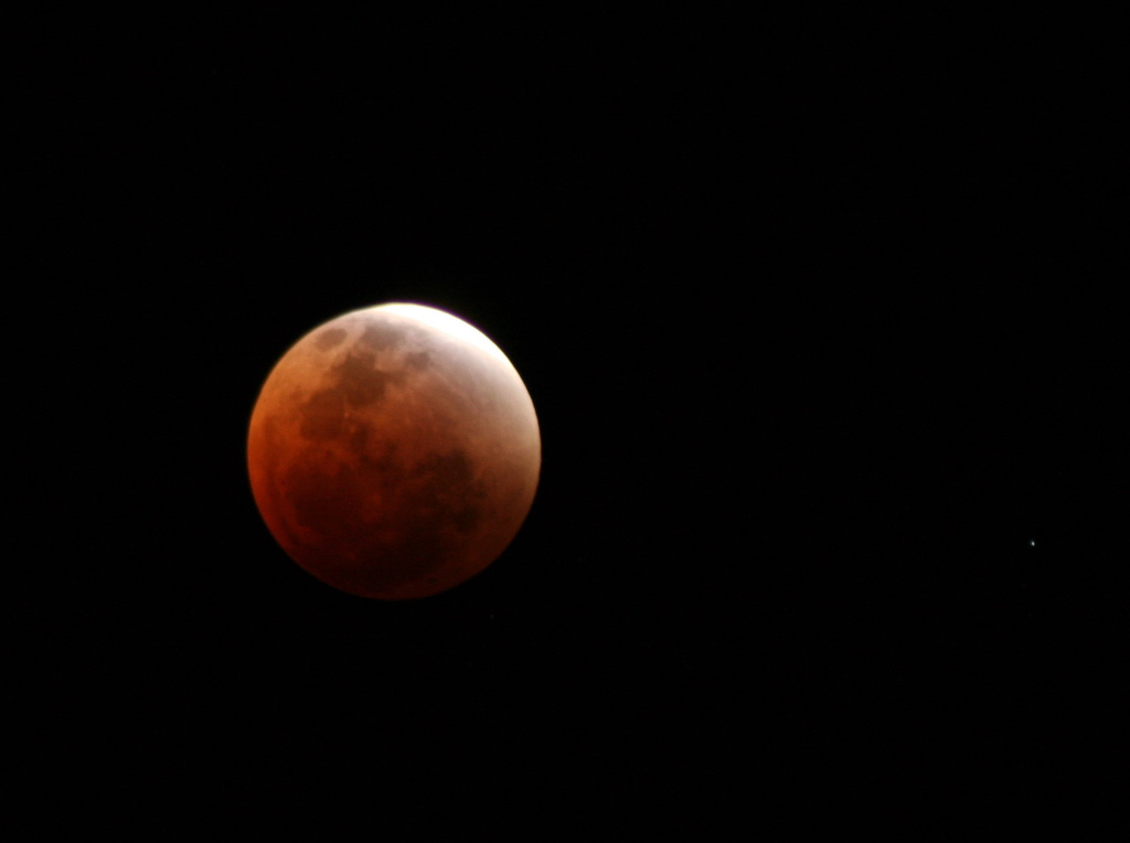 "How to see tomorrow's rare Easter Weekend ""Blood Moon"" lunar eclipse (2015)"