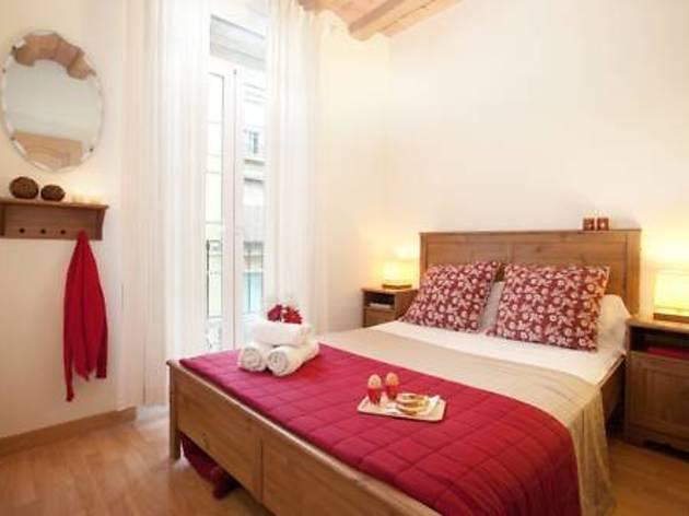 GowithOh Apartamento Roser