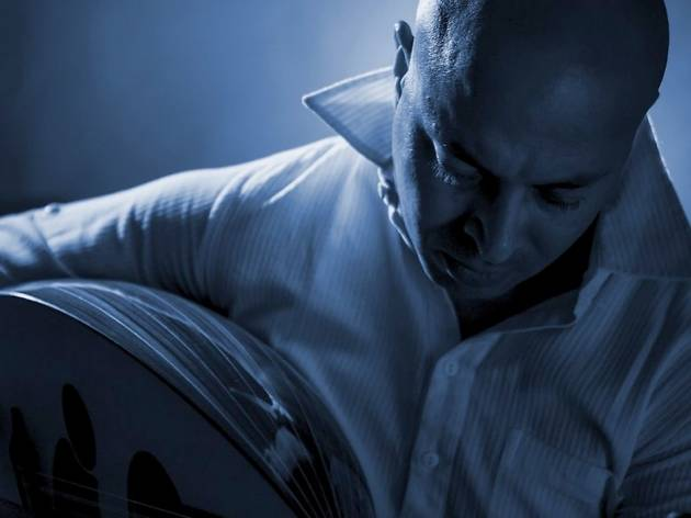 Round About Midnight: Dhafer Youssef