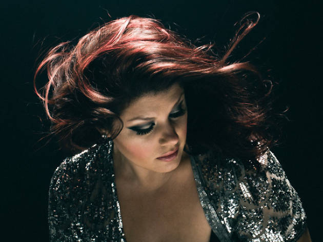 Round About Midnight: Jane Monheit