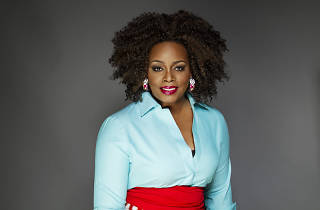 Round About Midnight: Dianne Reeves