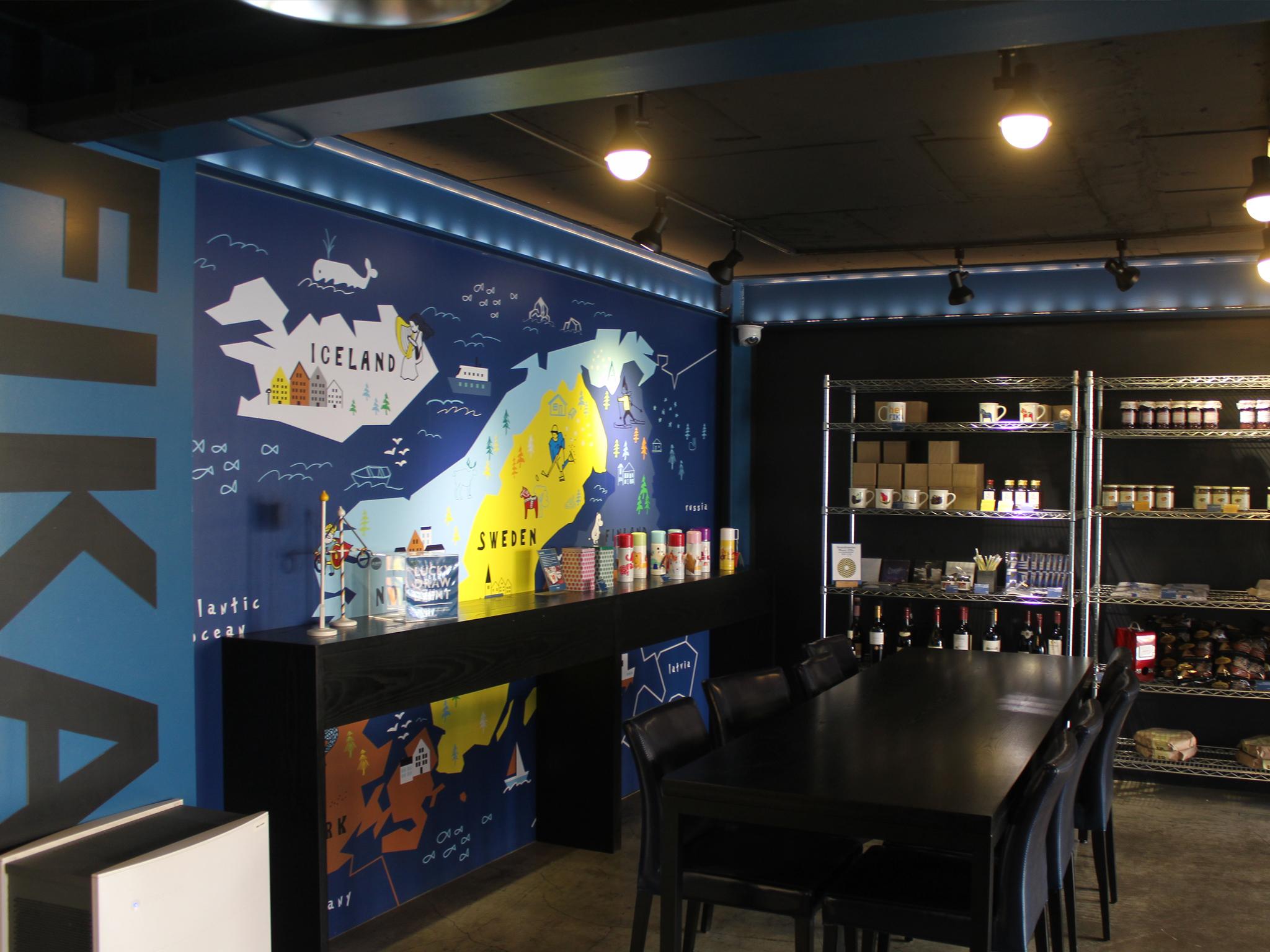 강남 카페