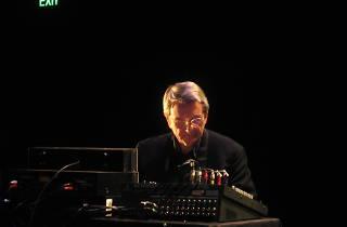 Störung Festival 10: Asmus Tietchens + D-Fuse + Lee Patterson