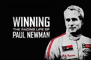 Winning: The Racing Life of Paul Newman screening