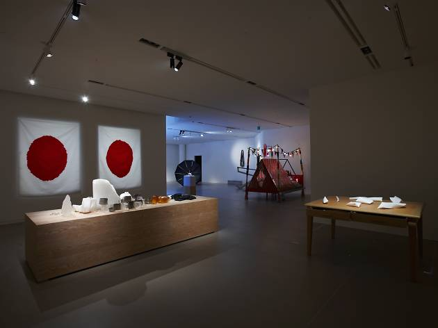 Hermès Foudation, or Atelier Hermès