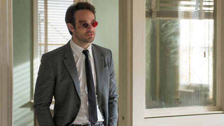 Matt Murdock/Daredevil (Foto: Cortesía Netflix.)