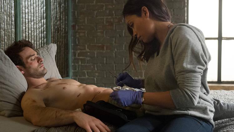 Daredevil (Foto: Cortesía Netflix.)