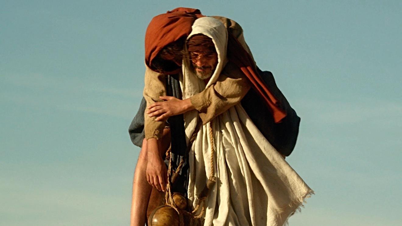 Film • Histoire de Judas