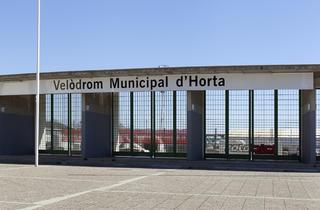 (Velòdrom Municipal d'Horta)