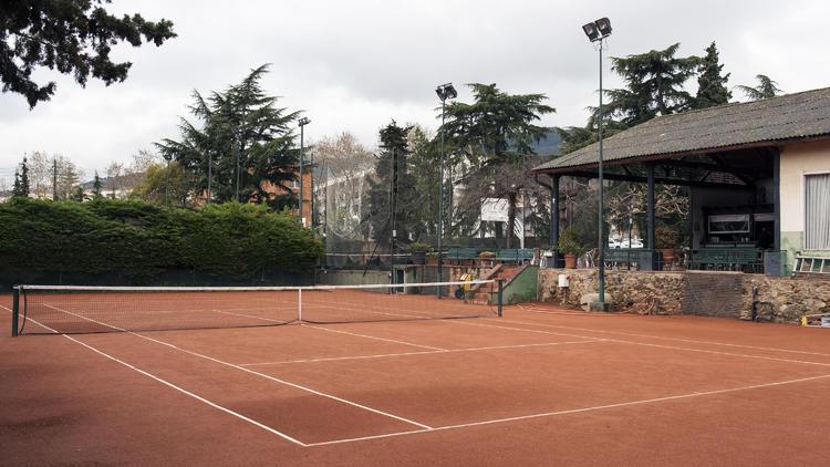 Club de Tennis Horta 1912
