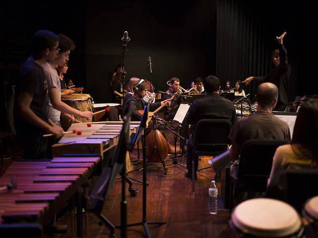 Orquestra Infantil i Juvenil Poble-sec