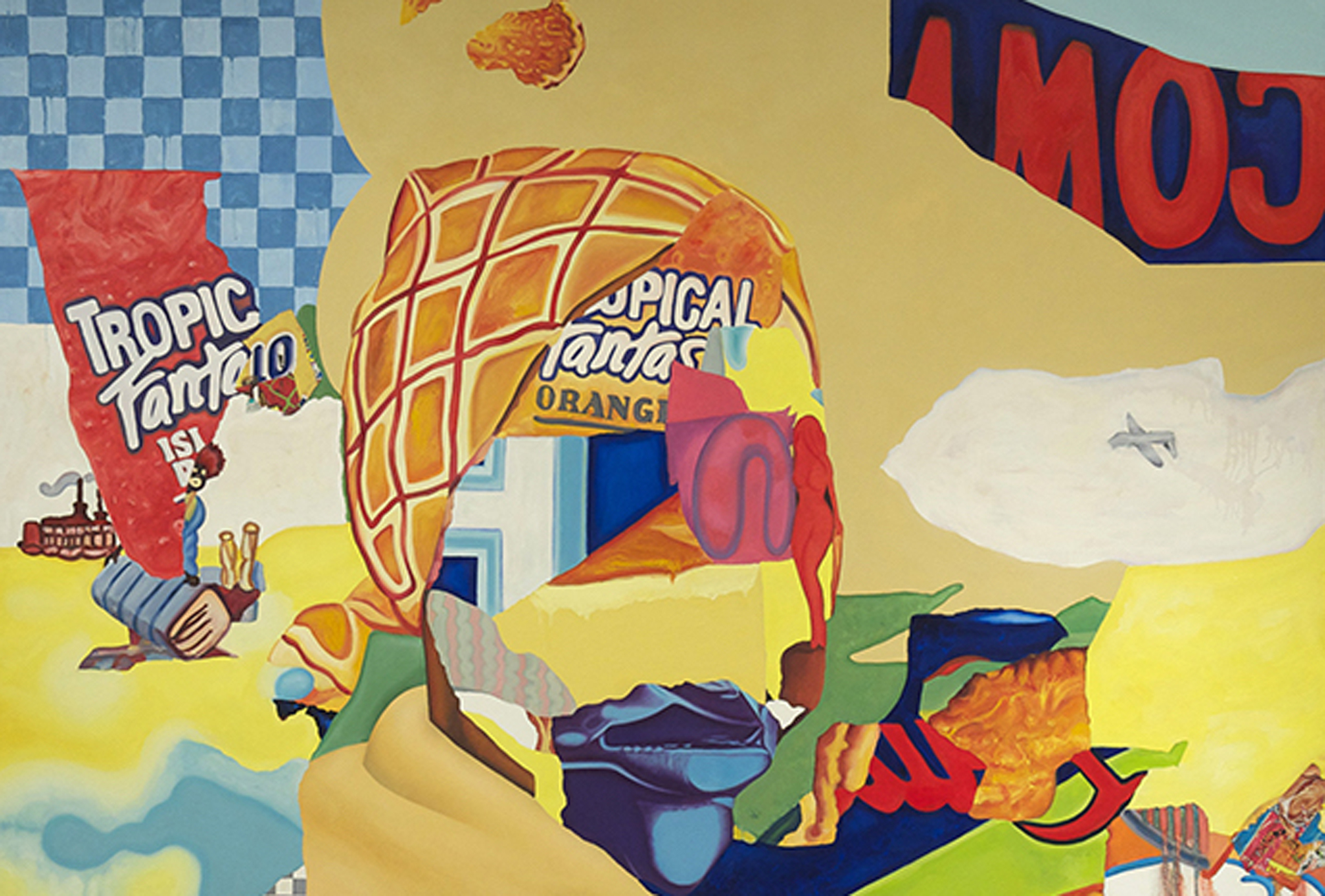 Harlem art fair launches the same week as Frieze New York