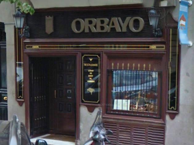 Orbayo