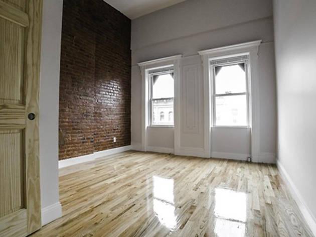Affordable apartments April 7, Kingsland 1