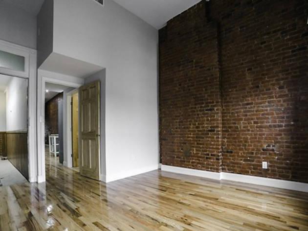 Affordable apartments April 7, Kingsland 2