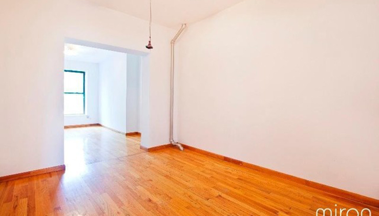 Affordable apartments April 7, E 9th St 1