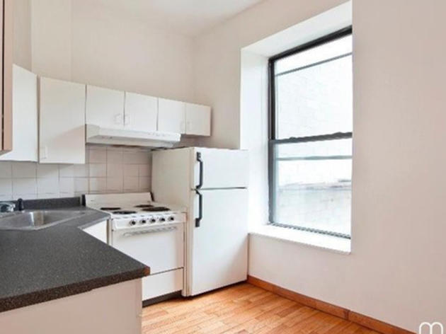 Affordable apartments April 7, E 9th St 2