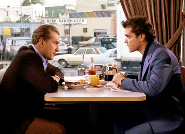 Five things we learned at Tribeca's Goodfellas reunion