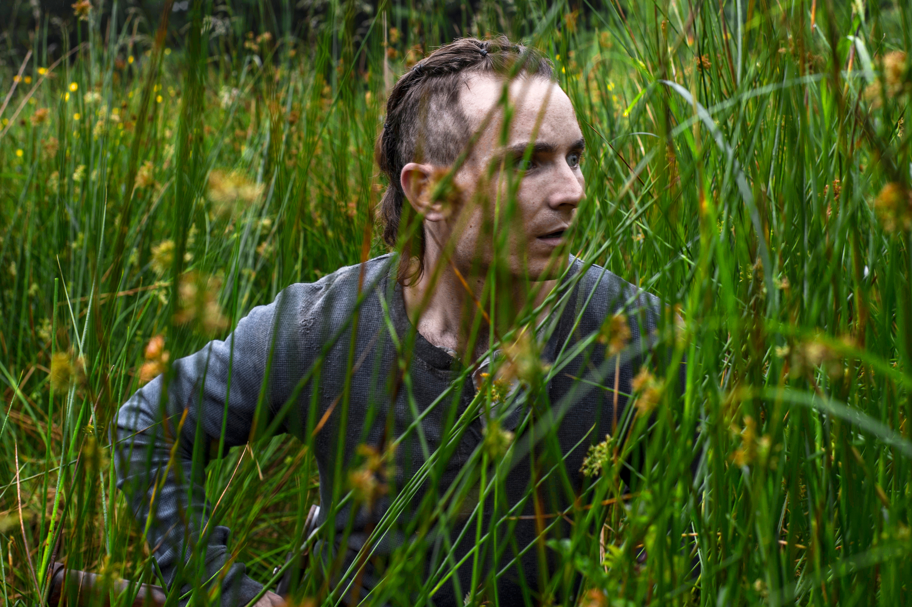 Review: The Survivalist