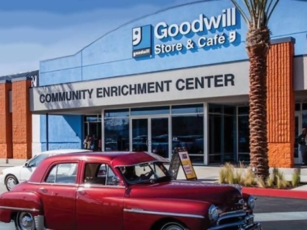 Goodwill Community Enrichment Center