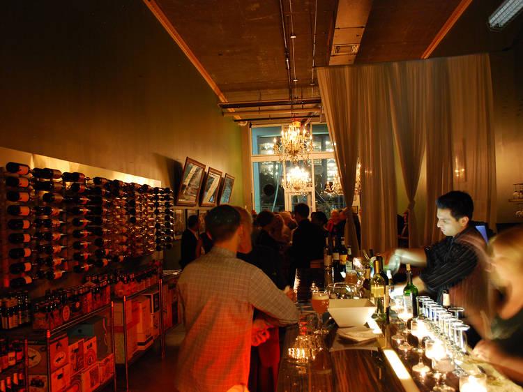 The best wine bars in Miami