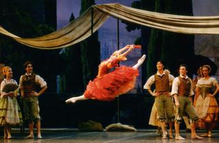Don Quixote  by the Paris Opera Ballet