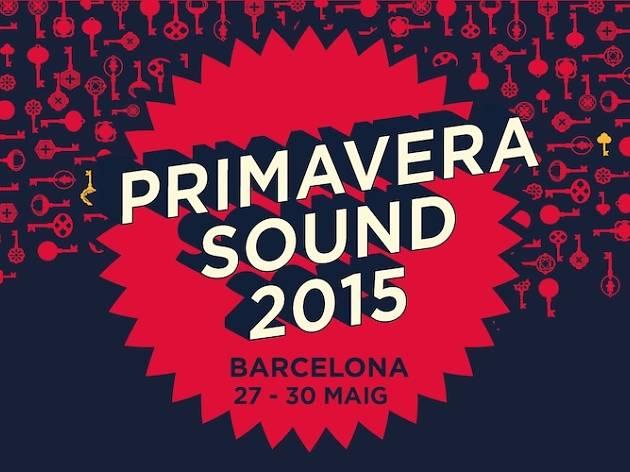 Primavera Sound 2015: The songs