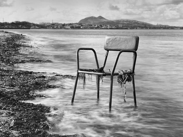 chair beach arthur's seat