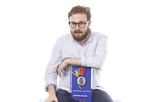 John Kearns Foster's Edinburgh Comedy Award winner 2015