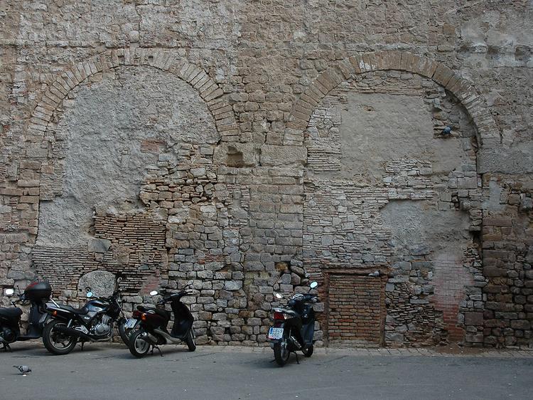 Aqüeducte