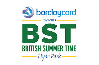 British summer time logo