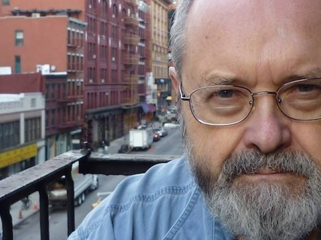 Sampler Series: Phill Niblock