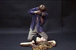 Blow-Up / Antonioni