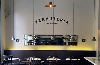 Carmelitas Tapas & Vermut