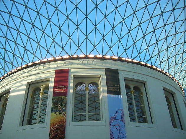 The top 10 museums in London